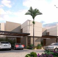 Foto de casa en venta en  , chuburna de hidalgo, mérida, yucatán, 4235005 No. 01