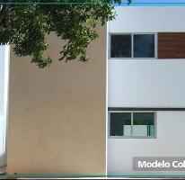Foto de casa en venta en  , chuburna de hidalgo, mérida, yucatán, 4295184 No. 01