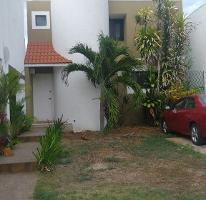 Foto de casa en venta en  , chuburna de hidalgo, mérida, yucatán, 4393677 No. 01