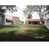 Foto de casa en venta en  , chuburna de hidalgo, mérida, yucatán, 938887 No. 01