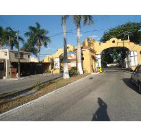 Foto de casa en venta en, chuburna de hidalgo v, mérida, yucatán, 1199589 no 01