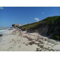 Foto de terreno habitacional en venta en  , chuburna puerto, progreso, yucatán, 1230817 No. 01