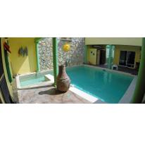 Foto de casa en venta en  , chuburna puerto, progreso, yucatán, 2356814 No. 01