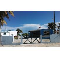 Foto de casa en venta en  , chuburna puerto, progreso, yucatán, 2527082 No. 01