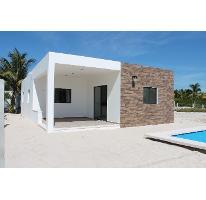 Foto de casa en venta en  , chuburna puerto, progreso, yucatán, 2860213 No. 01