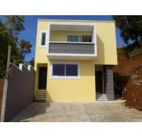 Foto de casa en venta en  13, represa del carmen, xalapa, veracruz de ignacio de la llave, 2699304 No. 01