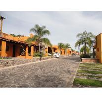 Foto de casa en venta en  , chulavista, chapala, jalisco, 1854228 No. 01