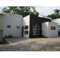 Foto de casa en venta en  , chulavista, cuernavaca, morelos, 2053238 No. 01