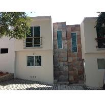 Foto de casa en venta en  , chulavista, cuernavaca, morelos, 2058264 No. 01
