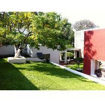 Foto de casa en venta en  , chulavista, cuernavaca, morelos, 2722757 No. 01