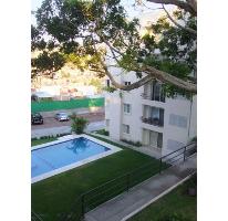 Foto de departamento en venta en  , chulavista, cuernavaca, morelos, 2762735 No. 01