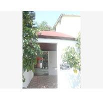 Foto de casa en venta en  , chulavista, cuernavaca, morelos, 387783 No. 01