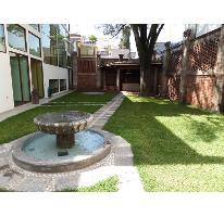 Foto de casa en condominio en renta en  , churubusco country club, coyoacán, distrito federal, 1430631 No. 01