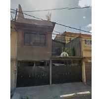 Foto de casa en venta en  , metropolitana tercera sección, nezahualcóyotl, méxico, 2829434 No. 01