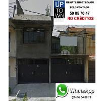 Foto de casa en venta en  , metropolitana tercera sección, nezahualcóyotl, méxico, 2868559 No. 01