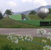 Foto de terreno habitacional en venta en cicuito benjamín galindo , campo sur, tlajomulco de zúñiga, jalisco, 3723119 No. 01
