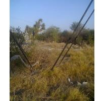 Foto de terreno habitacional en renta en  , ciénega de flores centro, ciénega de flores, nuevo león, 1484737 No. 01