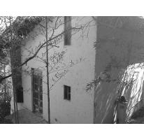 Foto de rancho en venta en  , cieneguilla, santiago, nuevo león, 2591453 No. 01