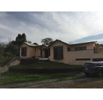 Foto de casa en venta en  , cieneguilla, santiago, nuevo león, 2633231 No. 01