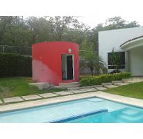 Foto de rancho en venta en  , cieneguilla, santiago, nuevo león, 2637456 No. 01