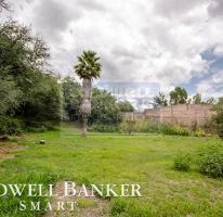 Foto de terreno habitacional en venta en cieneguita , la cieneguita, san miguel de allende, guanajuato, 4015304 No. 01