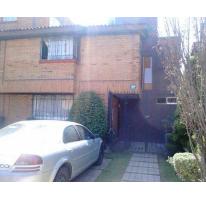 Foto de casa en venta en  , científicos, toluca, méxico, 1282709 No. 01
