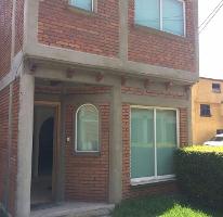 Foto de casa en venta en  , científicos, toluca, méxico, 2448082 No. 01