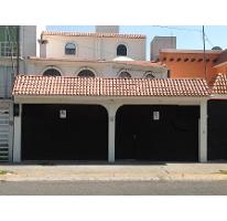 Foto de casa en venta en  , científicos, toluca, méxico, 2642510 No. 01