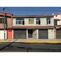 Foto de casa en venta en  , científicos, toluca, méxico, 2742484 No. 01