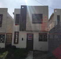 Foto de casa en venta en cilantros 117, villa florida, reynosa, tamaulipas, 4270824 No. 01