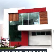 Foto de casa en venta en cimatario , cumbres del cimatario, huimilpan, querétaro, 0 No. 01