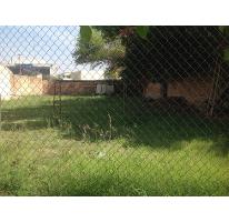 Foto de terreno habitacional en venta en  , cimatario, querétaro, querétaro, 1082185 No. 01