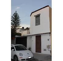 Foto de casa en venta en  , cimatario, querétaro, querétaro, 2715381 No. 01