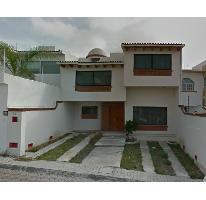 Foto de casa en venta en, cumbres del mirador, querétaro, querétaro, 737759 no 01