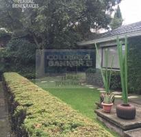 Foto de casa en venta en cinco de mayo , san pedro mártir, tlalpan, distrito federal, 4007558 No. 01