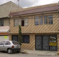 Foto de casa en venta en cipres 1 , viveros de xalostoc, ecatepec de morelos, méxico, 3823197 No. 01