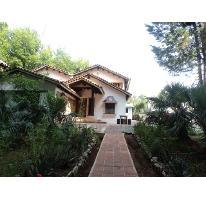 Foto de casa en venta en cipres 7 , los alcanfores, san cristóbal de las casas, chiapas, 1715874 No. 01