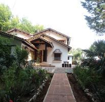 Foto de casa en venta en cipres 7 , los alcanfores, san cristóbal de las casas, chiapas, 3197299 No. 01