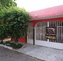 Foto de casa en venta en cipres 807 , estadio, mazatlán, sinaloa, 3312024 No. 01