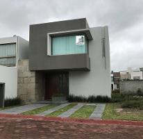 Foto de casa en venta en cipres , arboledas de san javier, pachuca de soto, hidalgo, 3848570 No. 01