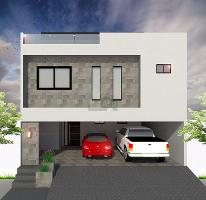Foto de casa en venta en cipres , cumbres elite 8vo sector, monterrey, nuevo león, 0 No. 01