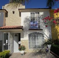 Foto de casa en venta en cipres , estrada, zapopan, jalisco, 3728391 No. 01