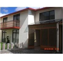 Foto de casa en venta en  , ciprés, toluca, méxico, 1555470 No. 01