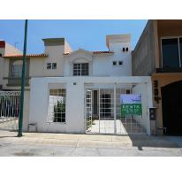 Foto de casa en renta en  , cipreses, salamanca, guanajuato, 2267357 No. 01