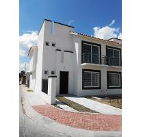 Foto de casa en renta en  , cipreses, salamanca, guanajuato, 2621040 No. 01