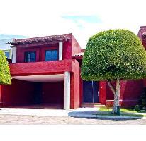 Foto de casa en renta en  , cipreses  zavaleta, puebla, puebla, 2822633 No. 01