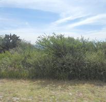 Foto de terreno habitacional en venta en circ. antonio lomelín - campestre amazcala lote 18 manzana 26 e , amazcala, el marqués, querétaro, 4023472 No. 01