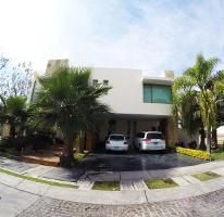 Foto de casa en venta en circ. puerta del sol 1, puerta plata, zapopan, jalisco, 1707806 No. 01