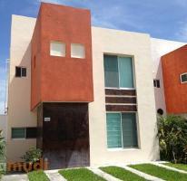 Foto de casa en venta en circuito 2 24, banus, alvarado, veracruz de ignacio de la llave, 3718641 No. 01