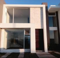 Foto de casa en venta en circuito 7777, jesús del monte, morelia, michoacán de ocampo, 4513853 No. 01